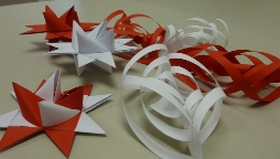 3D Christmas stars workshop date to be confirmed @ Polish Heritage Trust Museum | Auckland | Auckland | New Zealand