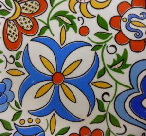 AHF Exhibition: Ceramika