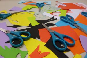 AOEF 'Folk Art Paper Cut-outs' workshop @ Polish Heritage Trust Museum | Auckland | Auckland | New Zealand