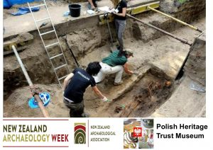 Lecture: 'Hidden Treasure and Resistance' Adult Presentation. @ Polish Heritage Trust Museum