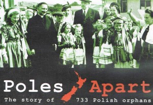 Talk, Tour and Film 'Poles Apart' plus Wander the Galleries, @ Polish Heritage Trust Museum | Auckland | Auckland | New Zealand