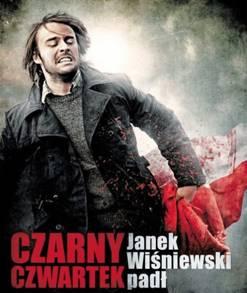 Sunday Film: Black Thursday, 105 min @ Polish Heritage Trust Museum | Auckland | Auckland | New Zealand