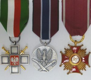 AHF 'Recognising Our Heroes with Medals' workshop @ Polish Heritage Trust Museum | Auckland | Auckland | New Zealand
