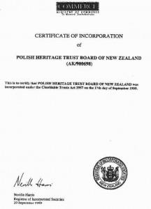 heritage_trust_certificate