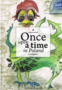 once upon a time in poland Book
